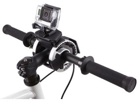 Крепление экшн-камеры Thule Pack 'n Pedal Action Cam Mount 280x210 - Фото 4