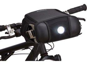 Сумка на руль Thule Pack 'n Pedal Handlebar Bag 280x210 - Фото 4