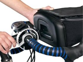 Крепление на руль Thule Pack 'n Pedal Handlebar Attachment 280x210 - Фото 3