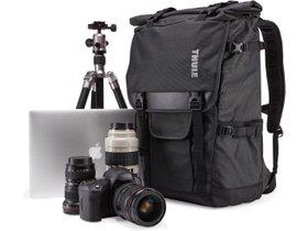 Рюкзак Thule Covert DSLR Rolltop Backpack 280x210 - Фото 5