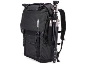 Рюкзак Thule Covert DSLR Rolltop Backpack 280x210 - Фото 7