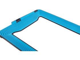 "Чехол-бампер Thule Vectros для MacBook Air 11"" 280x210 - Фото 8"
