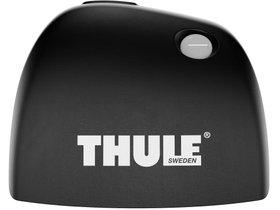 Багажная система Thule Wingbar Edge 9595 Black 280x210 - Фото 5