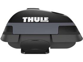 Багажник на рейлинги Thule Wingbar Edge Black 9584 280x210 - Фото 7