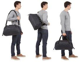 Дорожная сумка Thule Aion Duffel 35L (Black) 280x210 - Фото 14