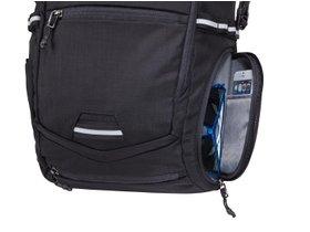 Велосипедный рюкзак Thule Pack 'n Pedal Commuter Backpack 280x210 - Фото 13