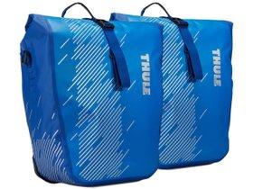 Велосипедные сумки Thule Shield Pannier Large (Cobalt)