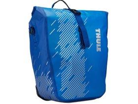 Велосипедные сумки Thule Shield Pannier Large (Cobalt) 280x210 - Фото 2