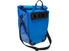Велосипедные сумки Thule Shield Pannier Large (Cobalt) 280x210 - Фото 3