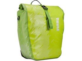 Велосипедные сумки Thule Shield Pannier Large (Chartreuse) 280x210 - Фото 2