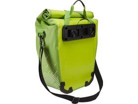 Велосипедные сумки Thule Shield Pannier Large (Chartreuse) 280x210 - Фото 3
