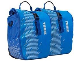 Велосипедные сумки Thule Shield Pannier Small (Cobalt)