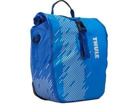 Велосипедные сумки Thule Shield Pannier Small (Cobalt) 280x210 - Фото 2