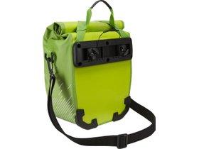 Велосипедные сумки Thule Shield Pannier Small (Chartreuse) 280x210 - Фото 3