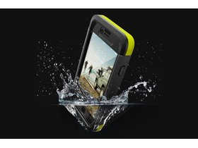 Чехол Thule Atmos X5 for iPhone 6 / iPhone 6S (Floro - Dark Shadow) 280x210 - Фото 12
