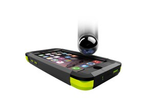 Чехол Thule Atmos X5 for iPhone 6+ / iPhone 6S+ (Black) 280x210 - Фото 7