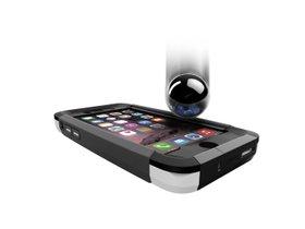 Чехол Thule Atmos X5 for iPhone 6+ / iPhone 6S+ (White - Dark Shadow ) 280x210 - Фото 7