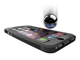 Чехол Thule Atmos X4 for iPhone 6+ / iPhone 6S+ (Black) 280x210 - Фото 6
