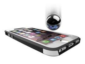 Чехол Thule Atmos X4 for iPhone 6+ / iPhone 6S+ (White - Dark Shadow) 280x210 - Фото 5