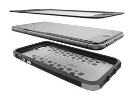 Чехол Thule Atmos X4 for iPhone 6+ / iPhone 6S+ (White - Dark Shadow) 280x210 - Фото 6