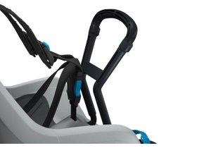Детское кресло Thule RideAlong Mini (Dark Grey) 280x210 - Фото 5