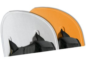 Подкладка Thule RideAlong Padding Mini (Light Grey - Orange) 280x210 - Фото 2