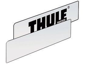Номерной знак Thule Number Plate 9762