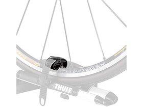 Защита колес Thule Wheel Adapter 9772 280x210 - Фото 2