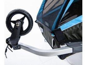 Велосипедный прицеп Thule Coaster XT (Blue) 280x210 - Фото 6