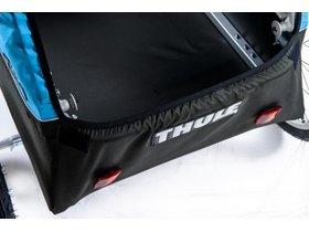Велосипедный прицеп Thule Coaster XT (Blue) 280x210 - Фото 7