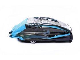 Велосипедный прицеп Thule Coaster XT (Blue) 280x210 - Фото 8