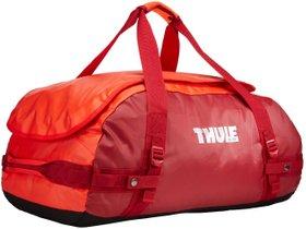 Спортивная сумка Thule Chasm 70L (Roarange)