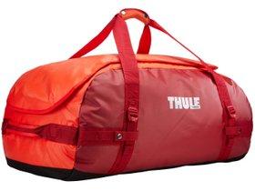 Спортивная сумка Thule Chasm 90L (Roarange)