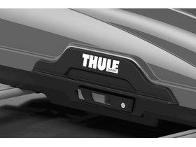 Бокс Thule Motion XT XL Black 280x210 - Фото 8