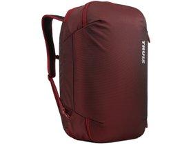 Рюкзак-Наплечная сумка Thule Subterra Convertible Carry-On (Ember)