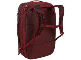 Рюкзак-Наплечная сумка Thule Subterra Convertible Carry-On (Ember) 280x210 - Фото 2