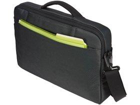 "Сумка для ноутбука Thule Subterra MacBook Attache 15"" (Dark Shadow) 280x210 - Фото 8"