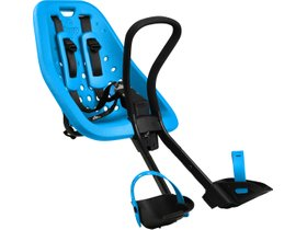 Детское кресло Thule Yepp Mini (Blue) 280x210 - Фото