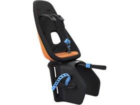Детское кресло Thule Yepp Nexxt Maxi (Vibrant Orange) 280x210 - Фото