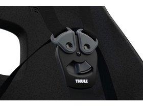 Детское кресло Thule Yepp Nexxt Mini (Obsidian) 280x210 - Фото 6