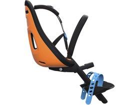 Детское кресло Thule Yepp Nexxt Mini (Vibrant Orange) 280x210 - Фото 4