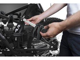Велокрепление Thule EasyFold XT 934 280x210 - Фото 9
