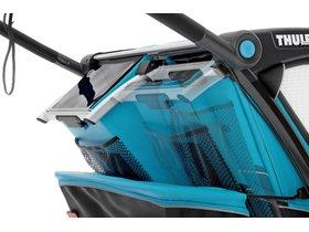 Детская коляска Thule Chariot Sport 2 (Blue-Black) 280x210 - Фото 10
