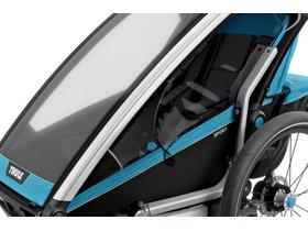 Детская коляска Thule Chariot Sport 2 (Blue-Black) 280x210 - Фото 11