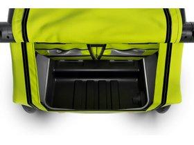 Детская коляска Thule Chariot Cab 2 (Chartreuse) 280x210 - Фото 12