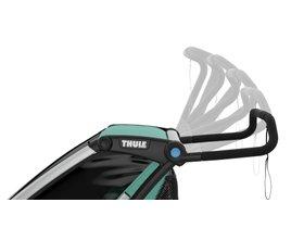 Детская коляска Thule Chariot Lite 2 (Blue Grass-Black) 280x210 - Фото 11