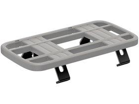 Адаптер на багажник велосипеда Thule Yepp Maxi EasyFit Adapter (Silver)
