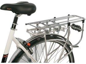 Адаптер на багажник велосипеда Thule Yepp Maxi EasyFit Carrier XL 280x210 - Фото 2