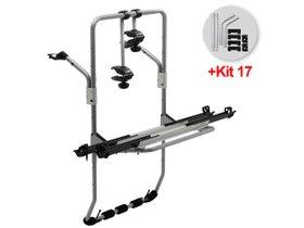 Велокрепление Thule BackPac 973 (Kit 17)(2 Bikes)
