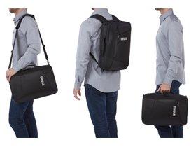 """Сумка для ноутбука Thule Accent Laptop Bag 15.6"""" 280x210 - Фото 9"""